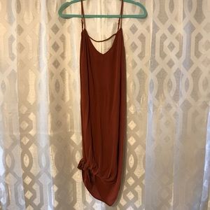 Forever 21 Cami Dress. Size M.